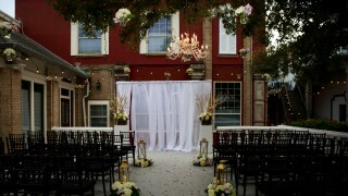 Gaslight Square hosting free mini weddings, ceremonies