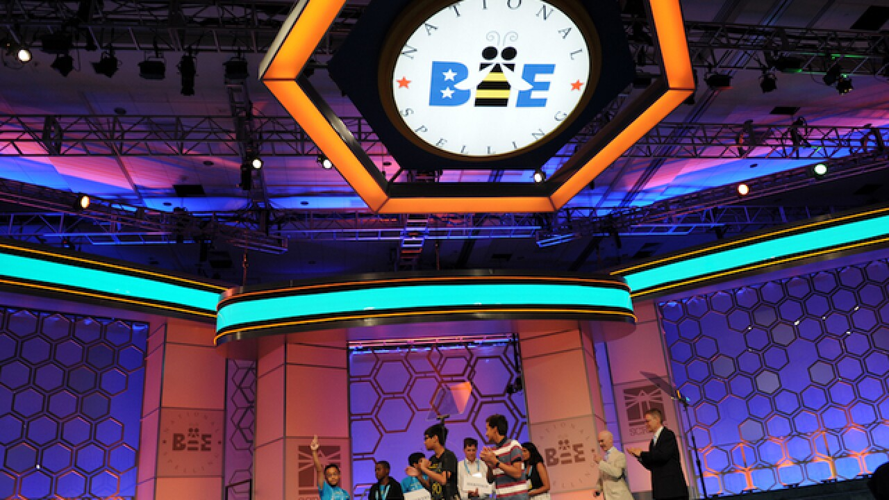 Photos: Scripps National Spelling Bee