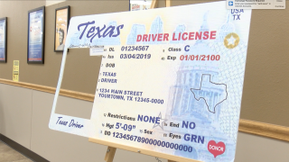 Feelings mixed on COVID-19 precautions at driver license office