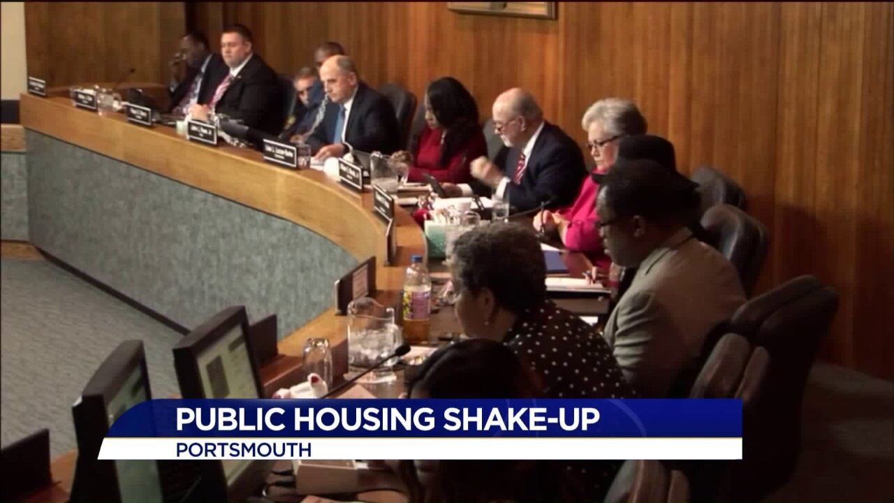 City Council appoints new commissioner, plans hearing on proposed firing of PRHAboard