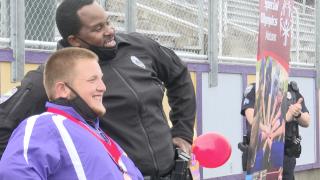 Polson Special Olympics