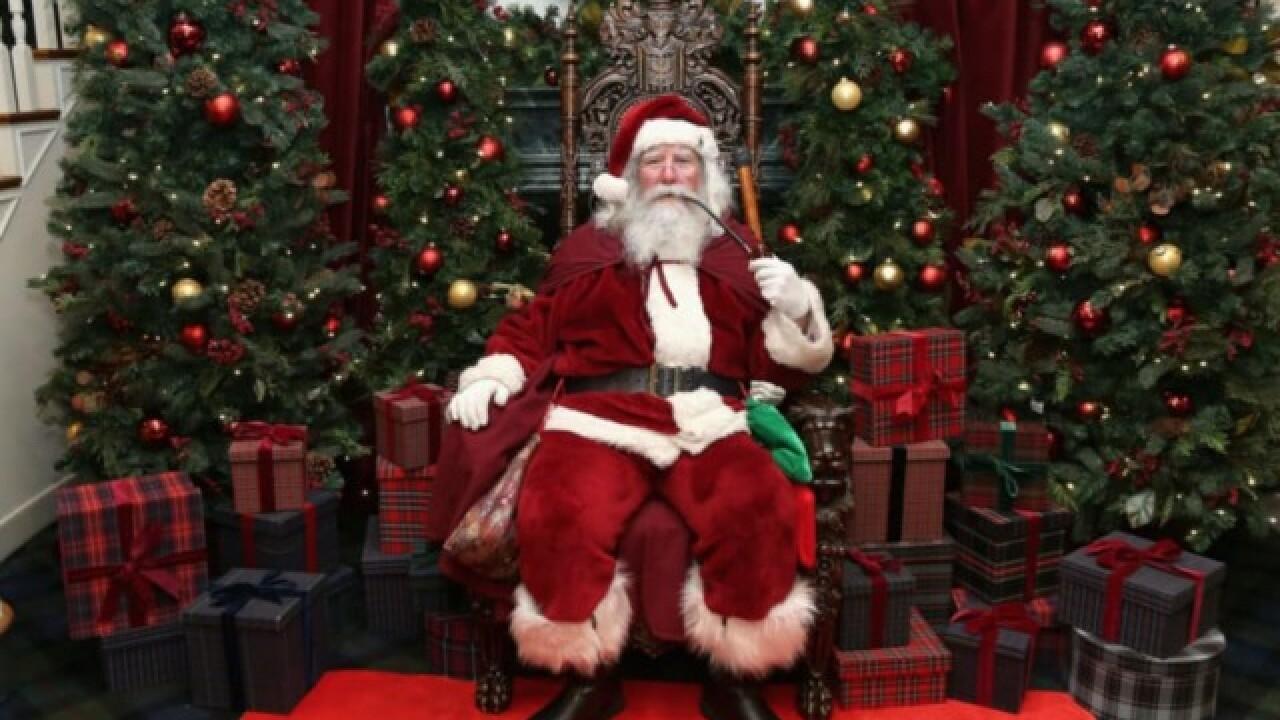 Santa's Village coming to Kernville
