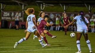 Seminole Soccer