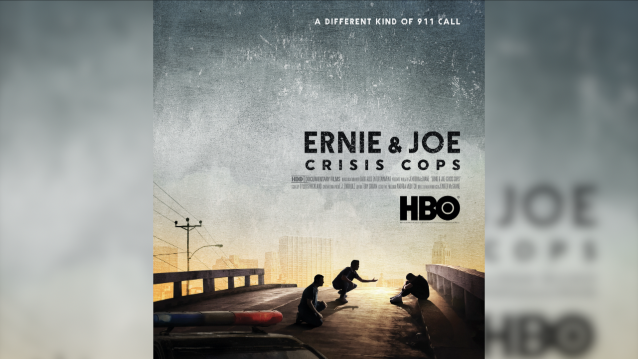 Police departments offered free access to award-winning film on handling the mentally ill