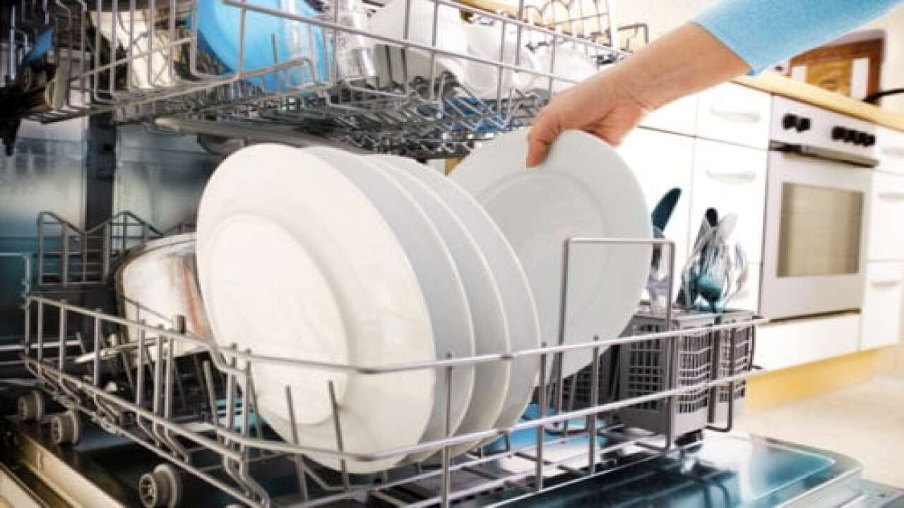 3 Simple Steps To Get Your Dishwasher Clean