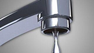 Barlett residents under boil water notice