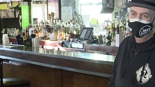 Survey found 40% of MI restaurants may not reopen under tighter capacity restrictions