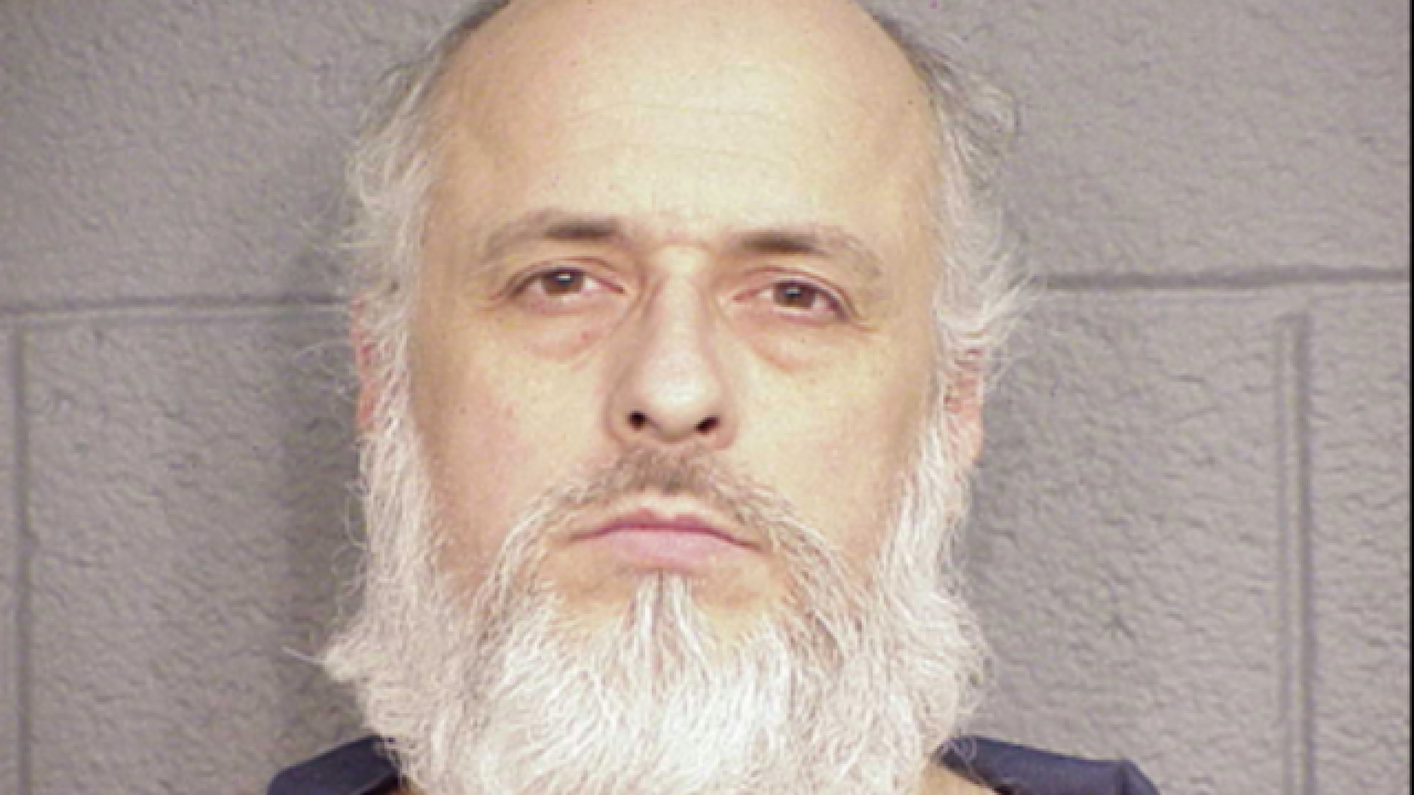 Detroit's Most Wanted: Timothy Colemenero