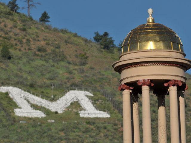 Top 10 Colorado universities on 2017 U.S. News & World Report rankings