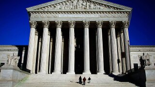 Supreme Court ruling makes it easier for religious schools to receive public funds