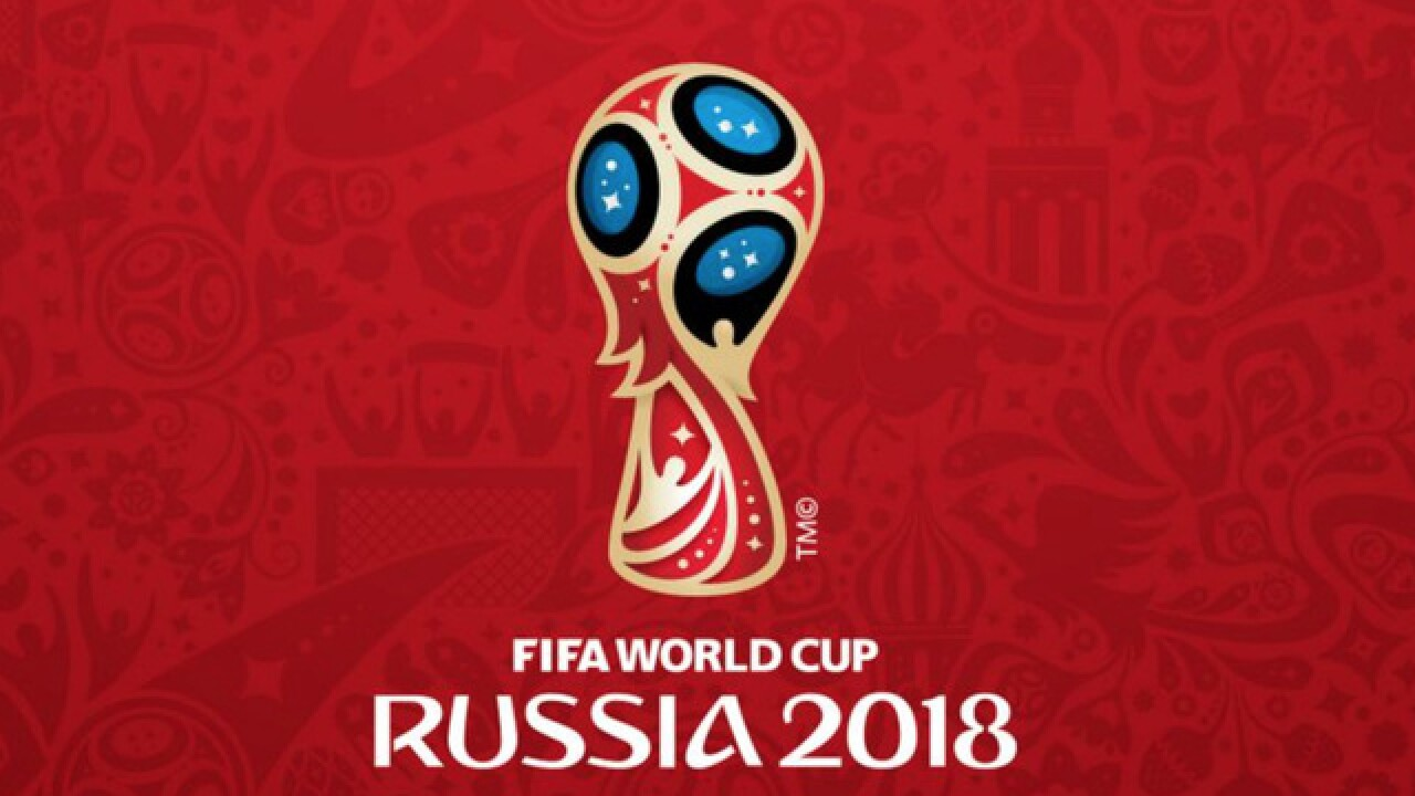 World Cup 2018: Exactly 100 days to go