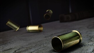 bullet casings spent shell shells