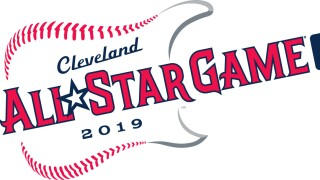 MLB All Star Game Logo