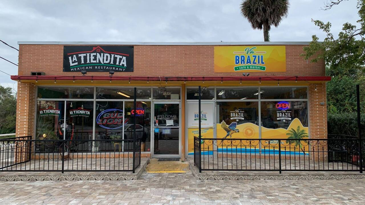 La Tiendita, serving a multicultural experience with every bite