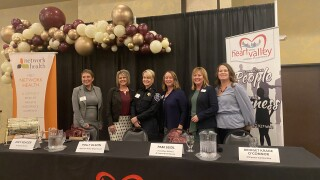Women You Should Know Luncheon