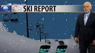 Ski Report 3-4-19