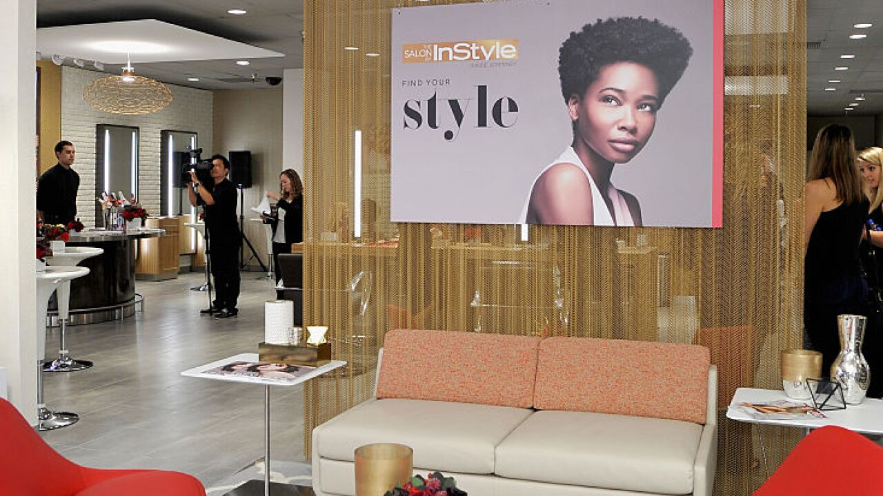JCPenney looking to hire 80 salon stylists in the Virginia Beach
