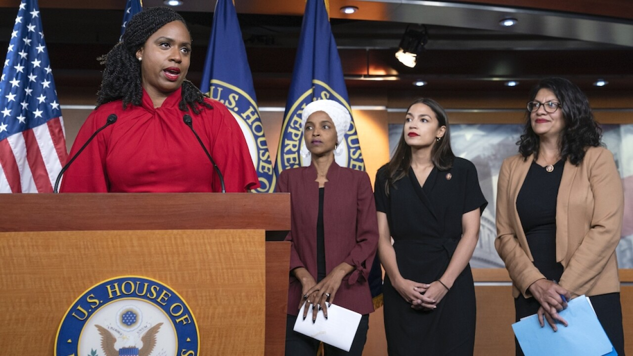 'The Squad' back for another term: Ocasio-Cortez, Omar, Pressley and Tlaib cruise to re-election