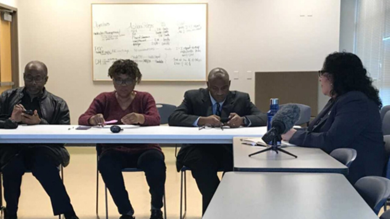 Community Oversight Now Learns From Denver COB