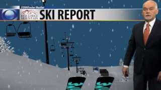 Ski Report 3-21-19