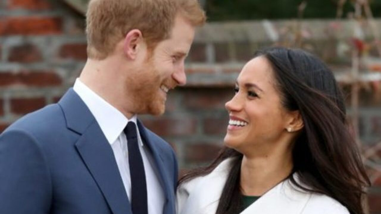 Meghan Markle, the Duchess of Sussex, is expecting first child with Prince Harry