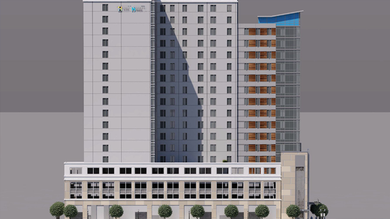Controversy over plan for new hotel in Tampa