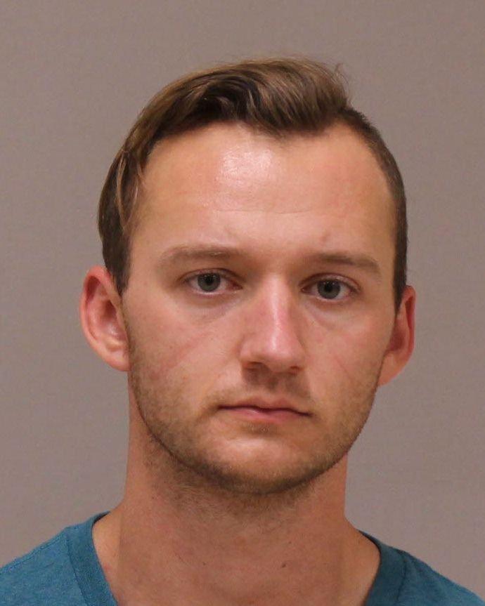 MI Kidnap plot mugshot - Franks