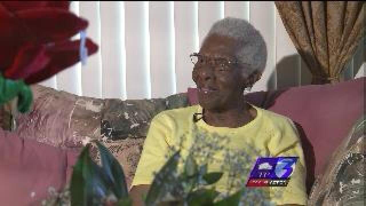 Norfolk resident to celebrate her 105th birthday