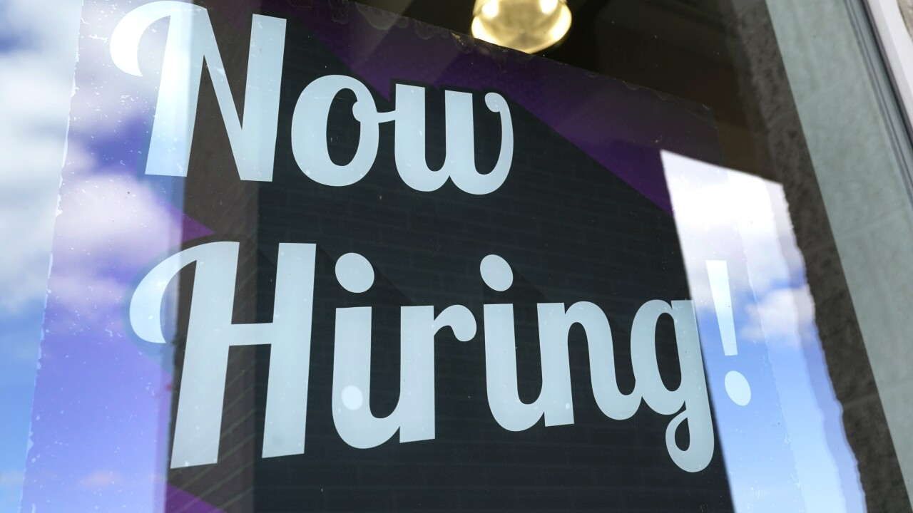 Now hiring generic