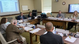 ARPA Infrastructure Commission