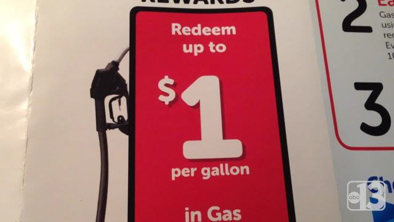 Las Vegas Gas Prices >> Update Gas Prices Now More Than 40 Cents Above National Average In