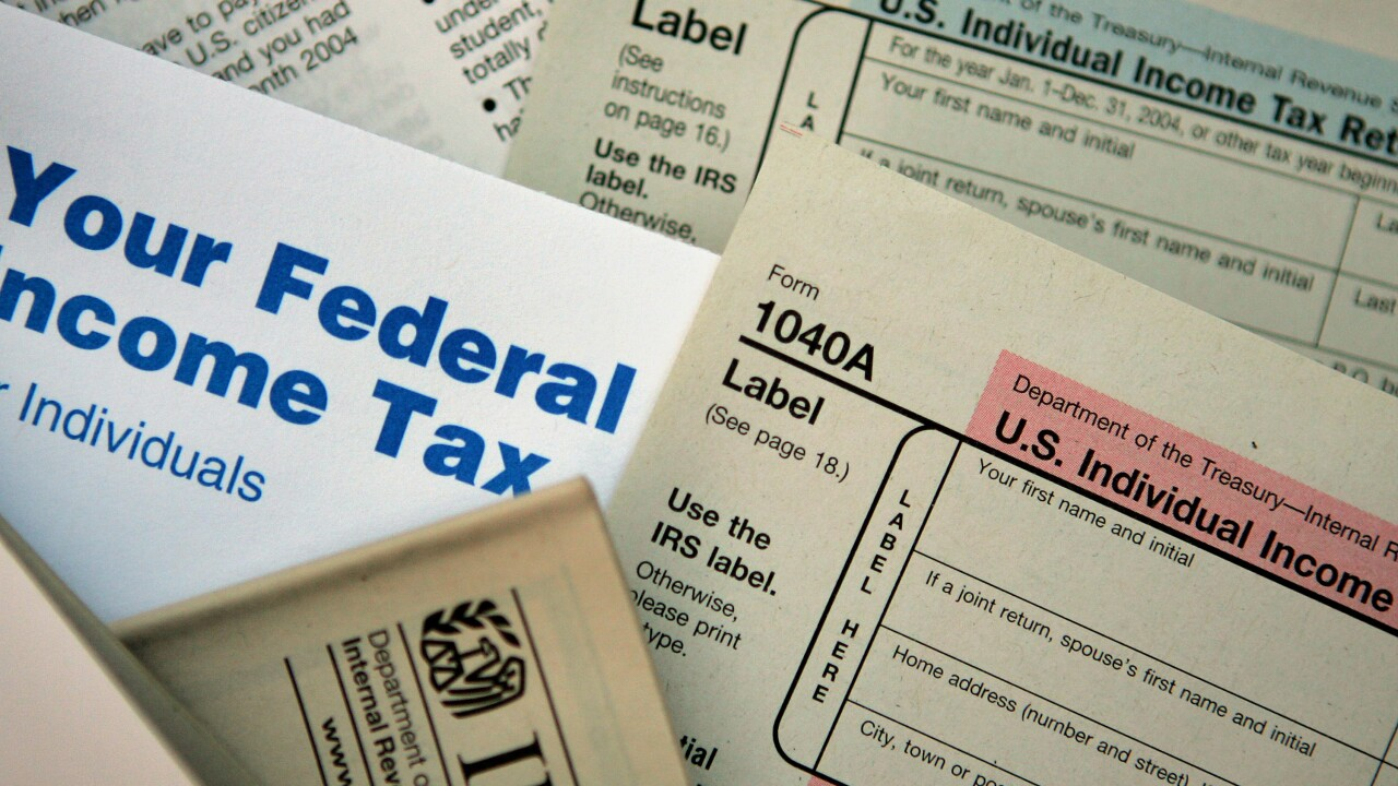 Lawsuit accuses TurboTax of deceiving taxpayers