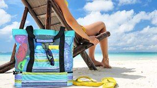 Best beach bag with cooler 2021