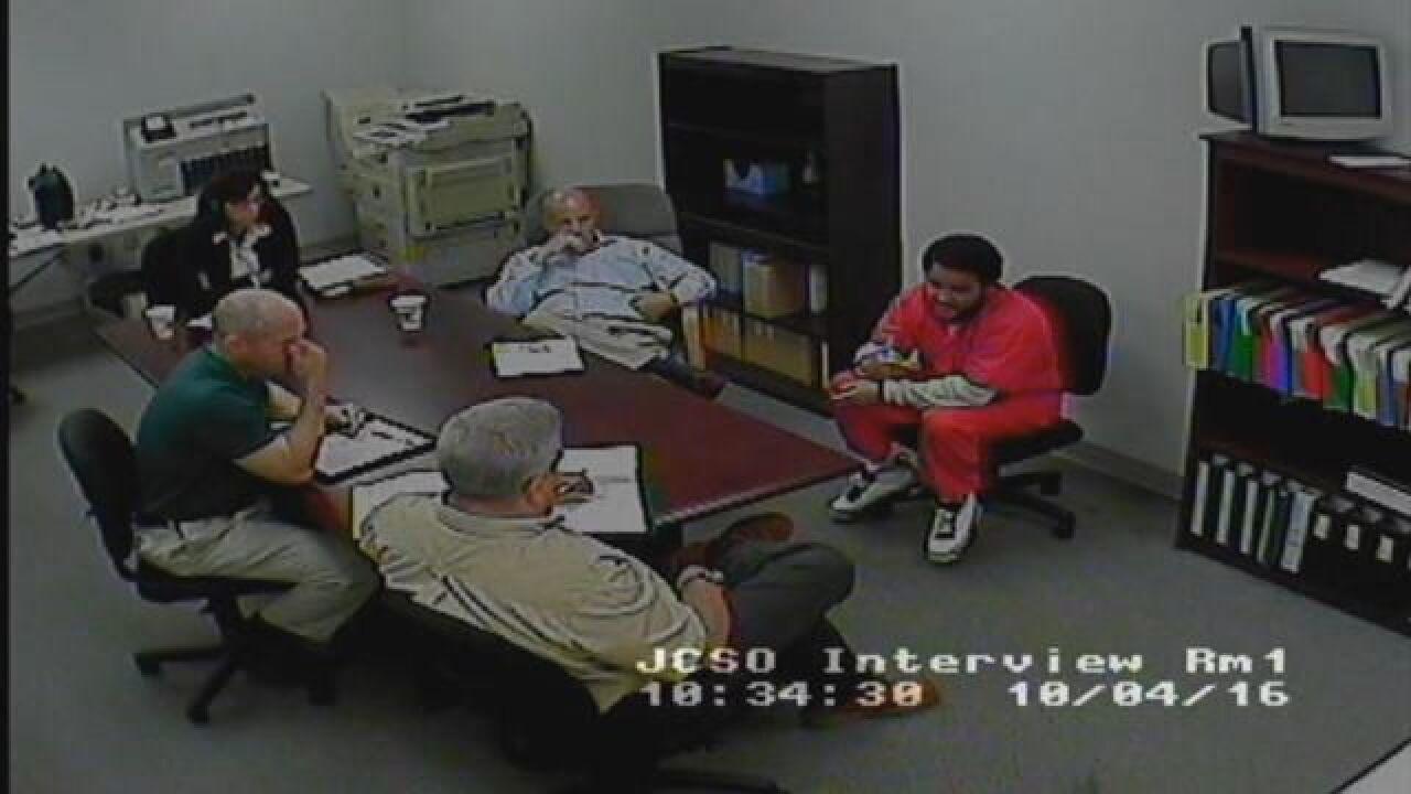 Suspect in Dan Markel Murder Confesses His Involvement on Video