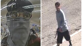 Tucson Police looking for serial bank robber