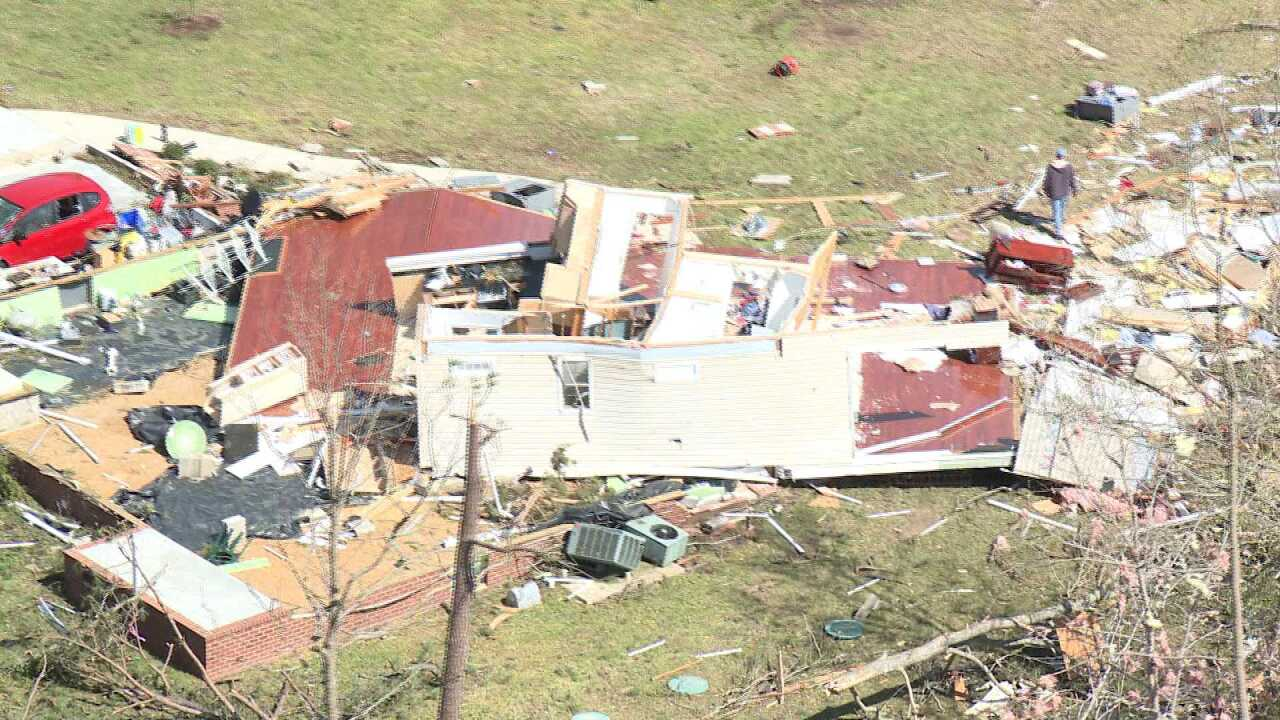 Assistance for Gloucester tornado victims available