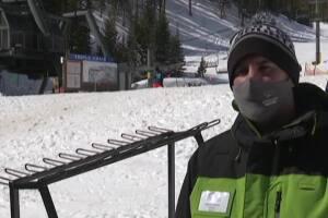 Red Lodge finishing up ski season