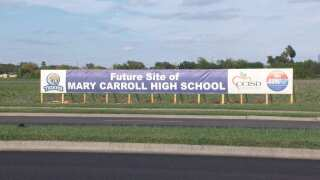 District officials discuss re-drawing high school boundaries, concerns linger for Mary Carroll HS