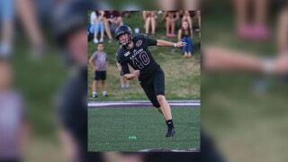 Eastern Kentucky kicker quits, says coaches are not concerned with player safety related to COVID-19