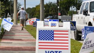 Florida recounts begin as tensions escalate across state