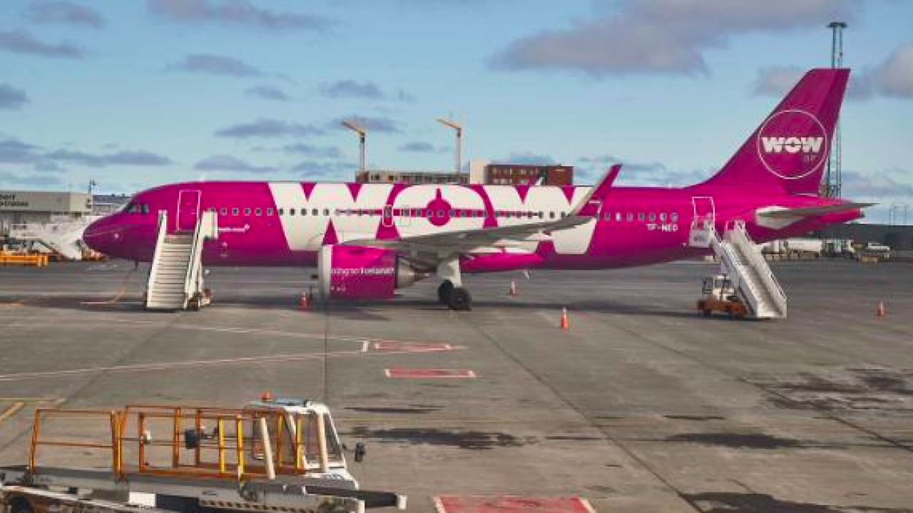 Wow Air: What to do if the airline you're traveling on goes bust