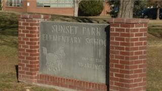 Sunset Park Elementary School