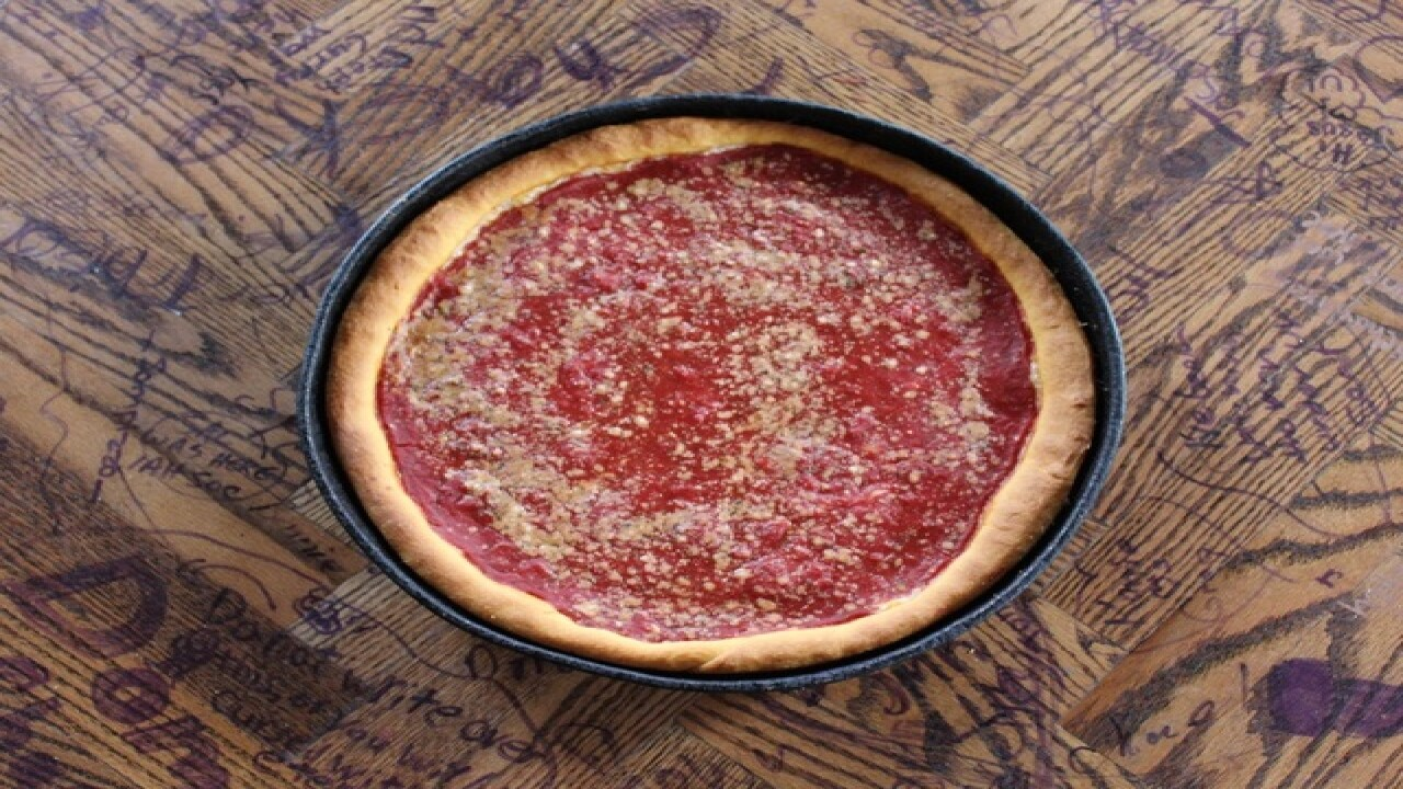 Yum! Another Chicago deep-dish coming to PHX