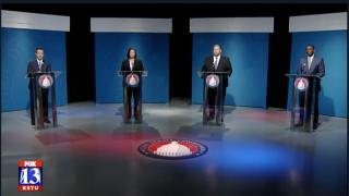 Utah 4th Congressional District GOP debate