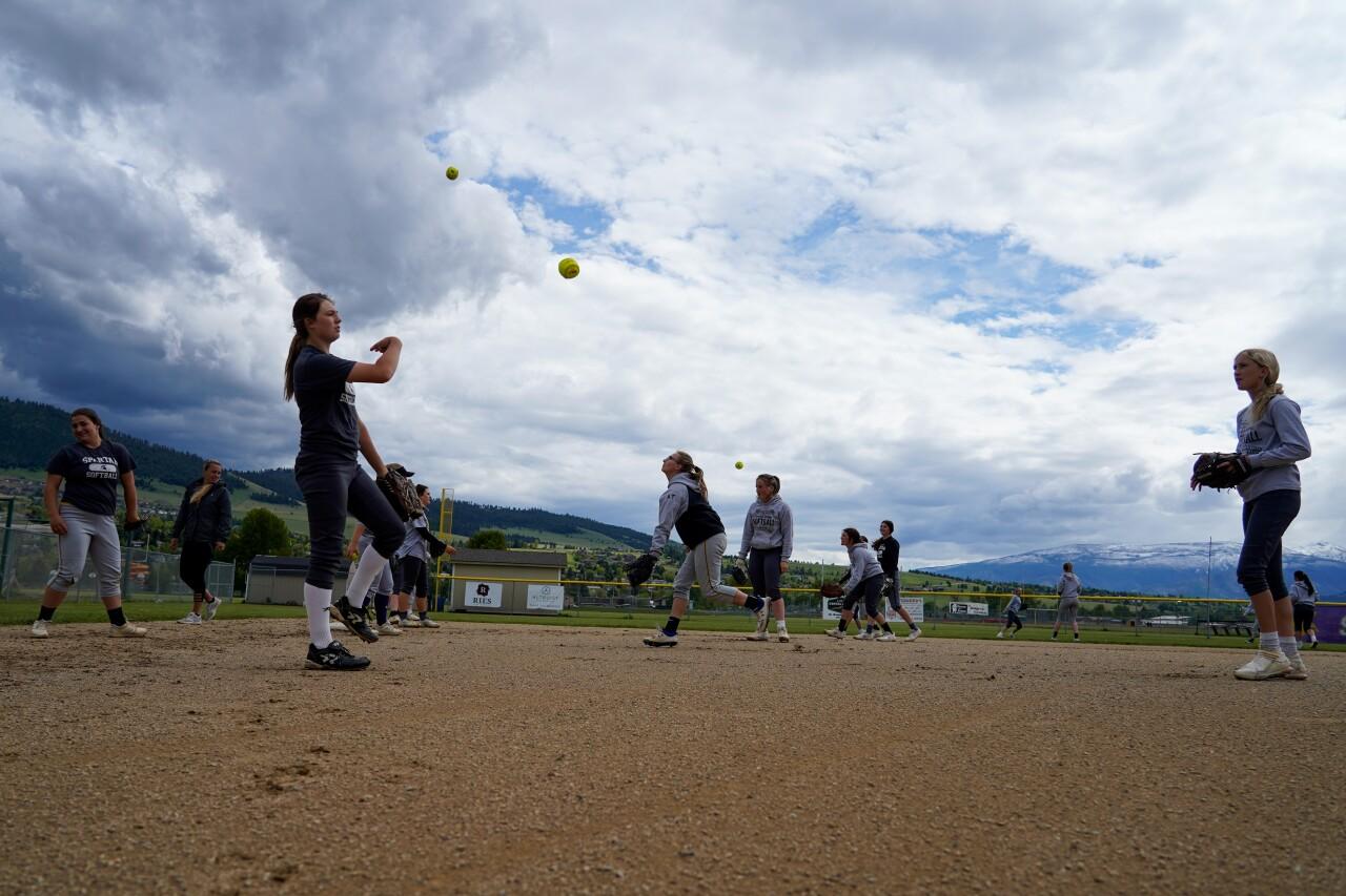 Sentinel softball team-2.jpg