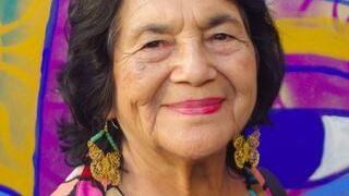 April 10 designated as Dolores Huerta Day