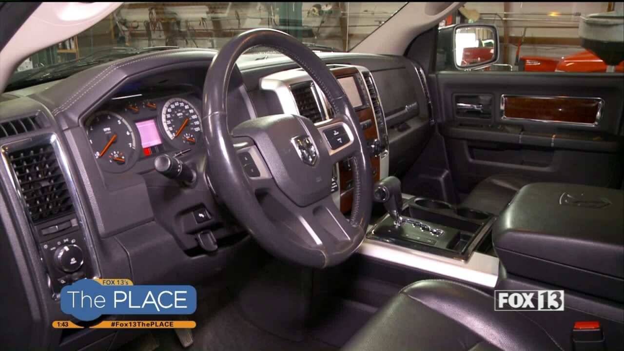 Test Drive Tuesday: 2010 Dodge Ram 1500