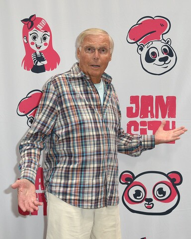 Gallery: Adam West dies at 88