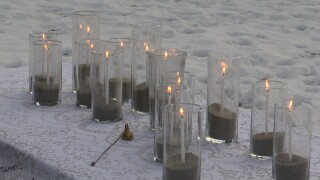 "Helena ""Longest Night"" ceremony remembers people who died while homeless"