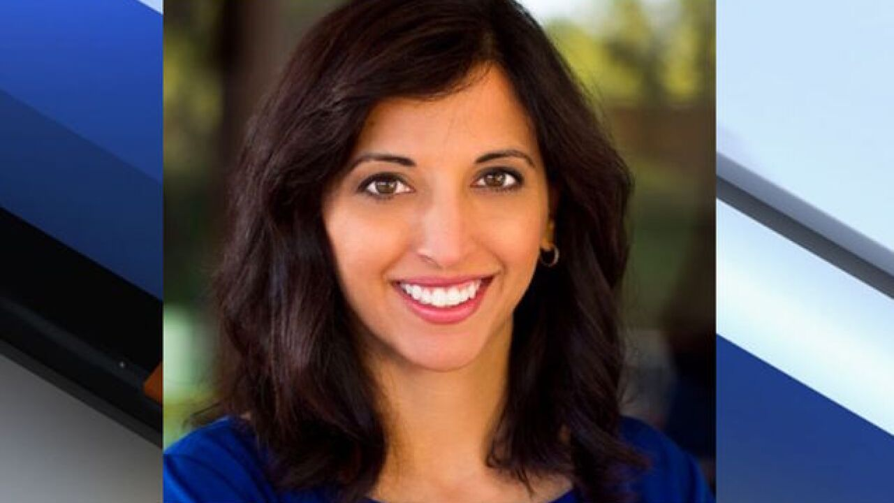 Anita Malik to face David Schweikert in Arizona congressional race